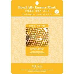 Masque Visage MJ Gelée Royale