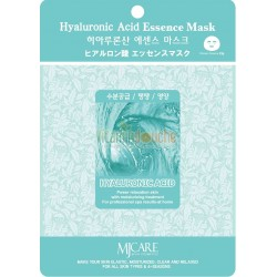 Masque Visage MJ Care Acide Hyaluronique