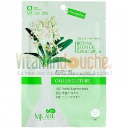 Masque Soin Visage BSC Orchidée