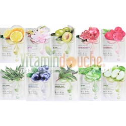 Masque Soin Visage MJ Care Aloe Vera